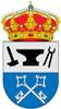 Escudo del Ayuntamiento de Villaherreros
